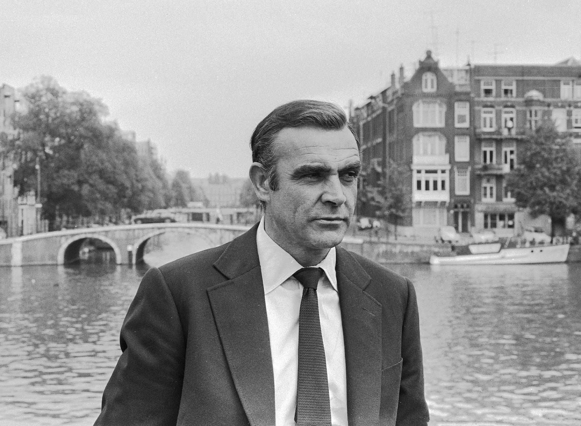 Sean Connery Alter