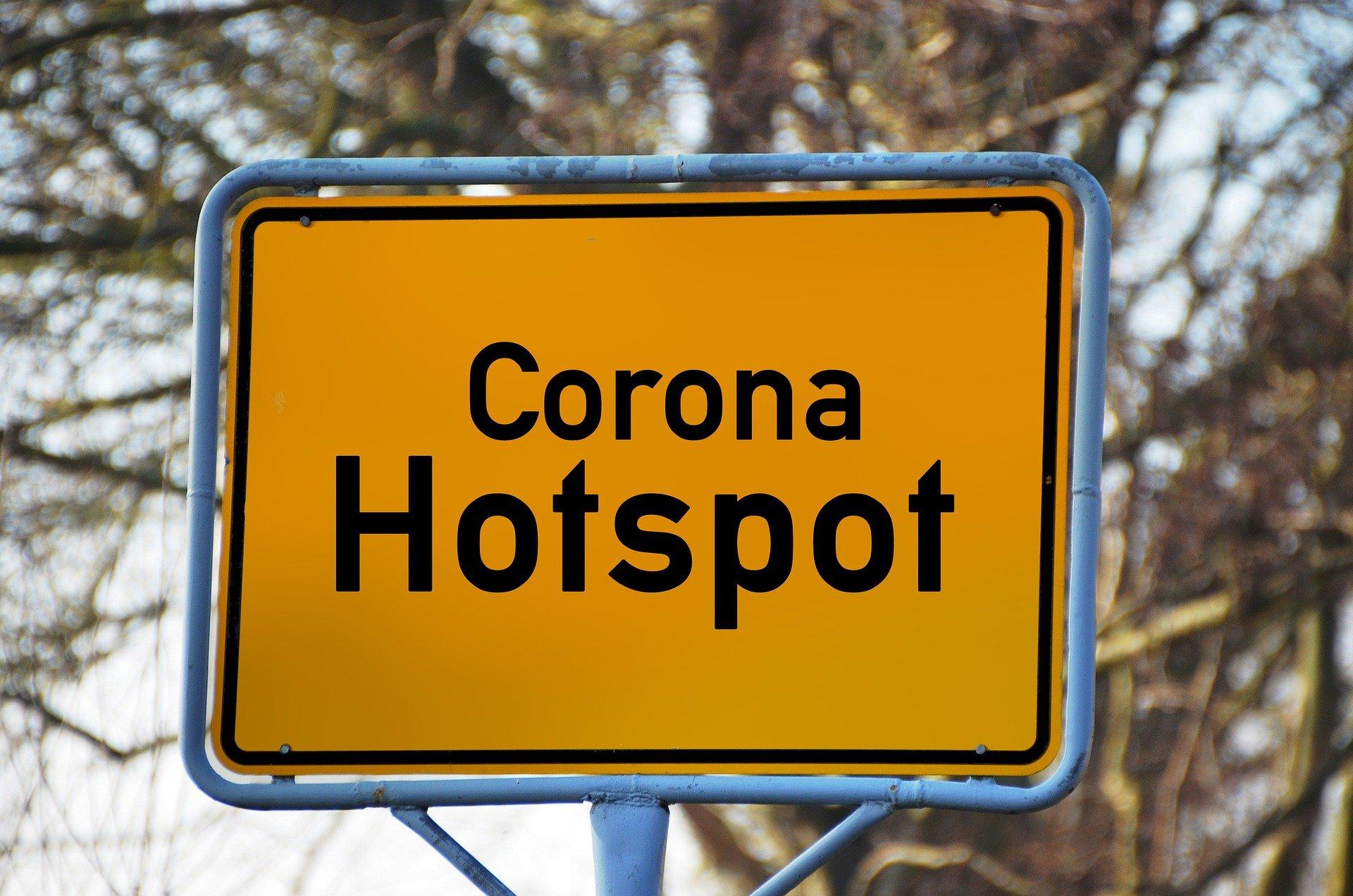 Landkreis Emsland Corona
